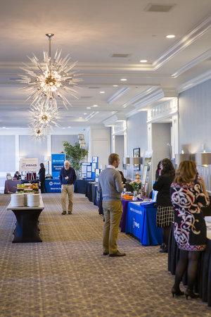 2018 Meeting Exhibitors