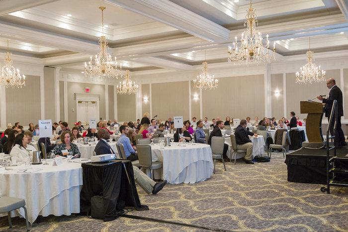 2018 Meeting Audience