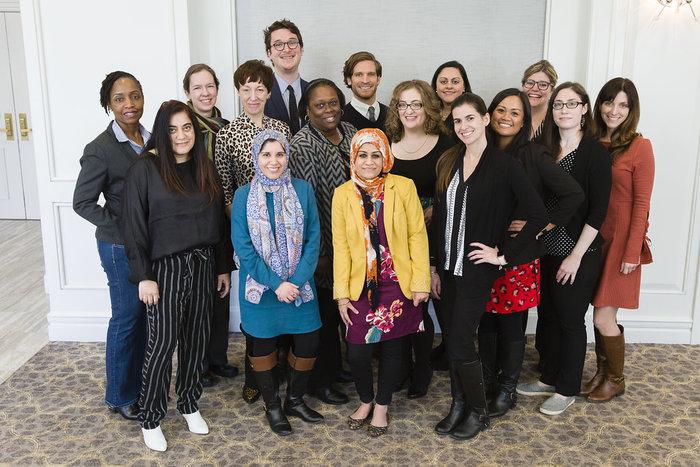 2018 Meeting Uhhs Attendees