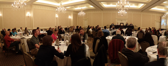 2015 Meeting - Audience